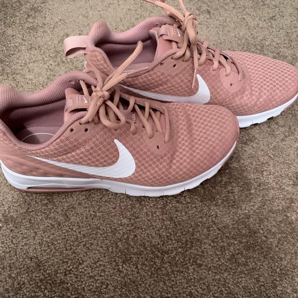 Nike Shoes | Women Nike Air Maxs Motion